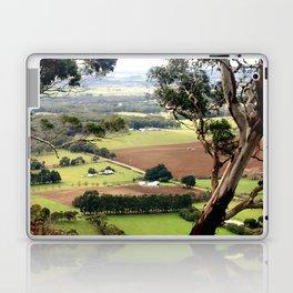 Mount Buninyong  Laptop & iPad Skin