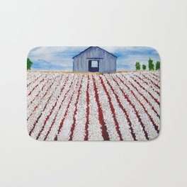 Cotton Country Bath Mat