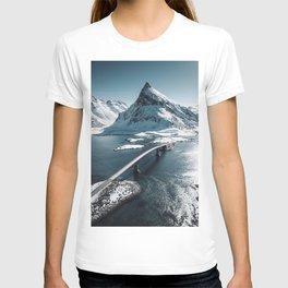 lofoten bridge T-shirt