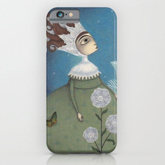 Soon, soon, Winter Moon! iPhone & iPod Case