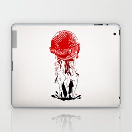 TWIY (TheWorldIsYours)  Laptop & iPad Skin