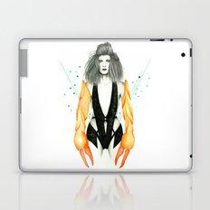 Zodiac - Cancer Laptop & iPad Skin