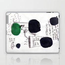 Coffee boy Laptop & iPad Skin