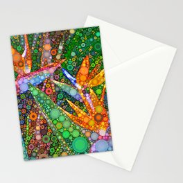 Fiesta in Paradise Stationery Cards