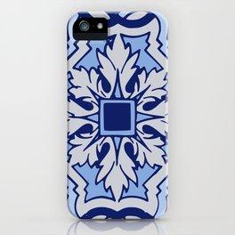 Classic Spanish iPhone Case