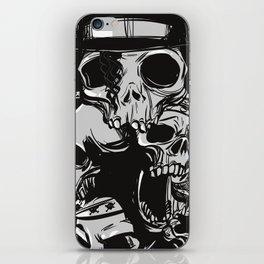 MJ iPhone Skin