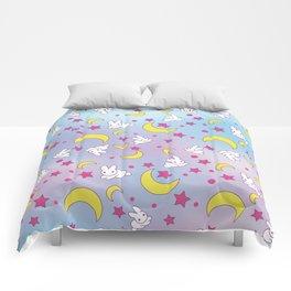 Usagi' s Pattern Comforters
