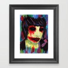 Infectious Framed Art Print