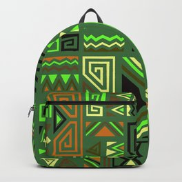 Polynesia Backpack