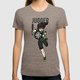 Jugger is not a Sport T-shirt