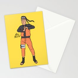 Hank Hillruto Stationery Cards