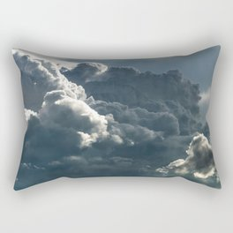 Plume II Rectangular Pillow