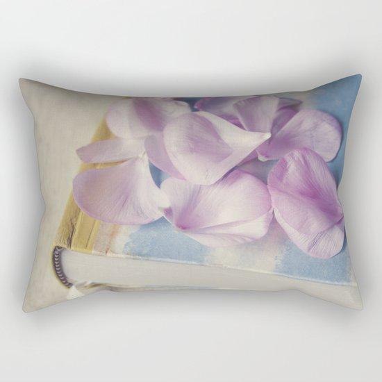 The Book Of Love Rectangular Pillow