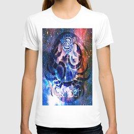 Astrology Cancer Sign T-shirt