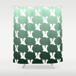Got Trees Shower Curtain
