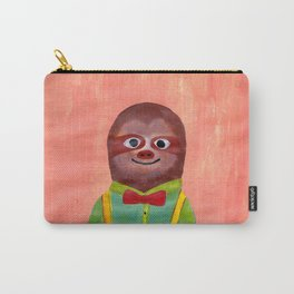 Mister Sloth 1 Carry-All Pouch