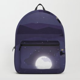 1st Year Arrivals Backpack