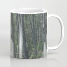Swamps Coffee Mug