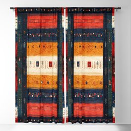 Antique Traditional Oriental Anthropologie Moroccan Style Blackout Curtain