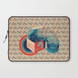 Slinky Laptop Sleeve