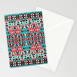 Mix #252 Stationery Cards