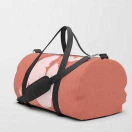 Feminine Duffle Bag