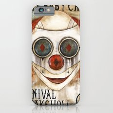 Cry Baby Clown Slim Case iPhone 6s