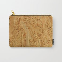OSB WOOD Carry-All Pouch