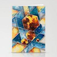 prometheus Stationery Cards featuring :: Prometheus :: by Antonio Holguin