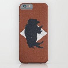 Bison & Blue iPhone 6s Slim Case