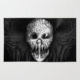 Skullunker Rug