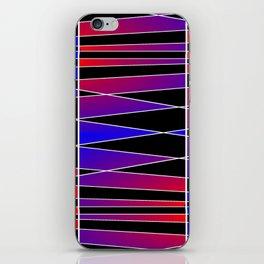 Art Deco 'Fractured' iPhone Skin