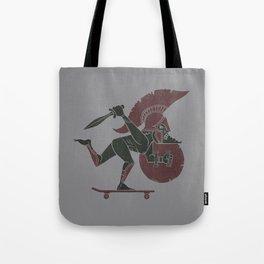 This is Skataaaaahhhh! Tote Bag