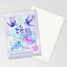 Summertime Kingdom Stationery Cards