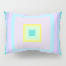 purple touch Pillow Sham