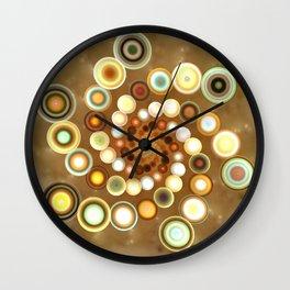 Gataka Wall Clock