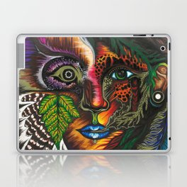Medicine Woman Laptop & iPad Skin
