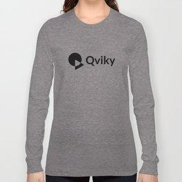 Qviky Long Sleeve T-shirt