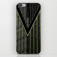 DarkTerminus iPhone & iPod Skin