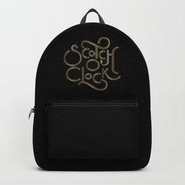 Scotch O' Clock Backpack