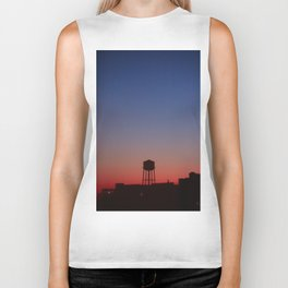 Watertower NY Biker Tank