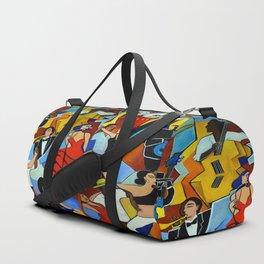 SALSA SAUVAGE Duffle Bag