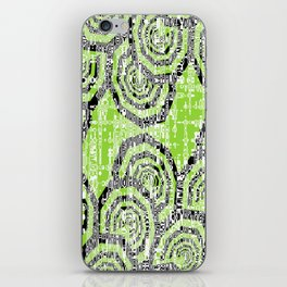 Ancient truth iPhone Skin
