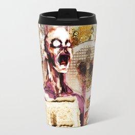 El Rey Demente Travel Mug