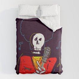 Die trying Soul Comforters