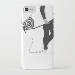 catch a wave V iPhone Case