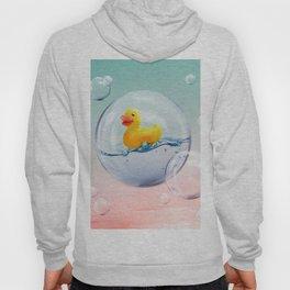 The Bubble Ducky Hoody
