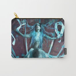 The Shibari Queen Carry-All Pouch