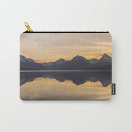 Lake McDonald (Glacier National Park) Carry-All Pouch