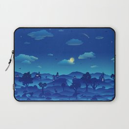 Fairytale Dreamscape Laptop Sleeve